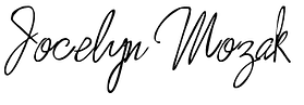 Jocelyn Mozak WordPress Designer
